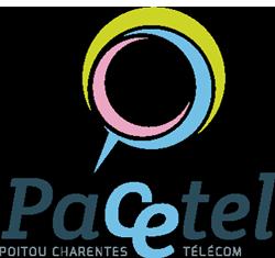 Logo Pacetel