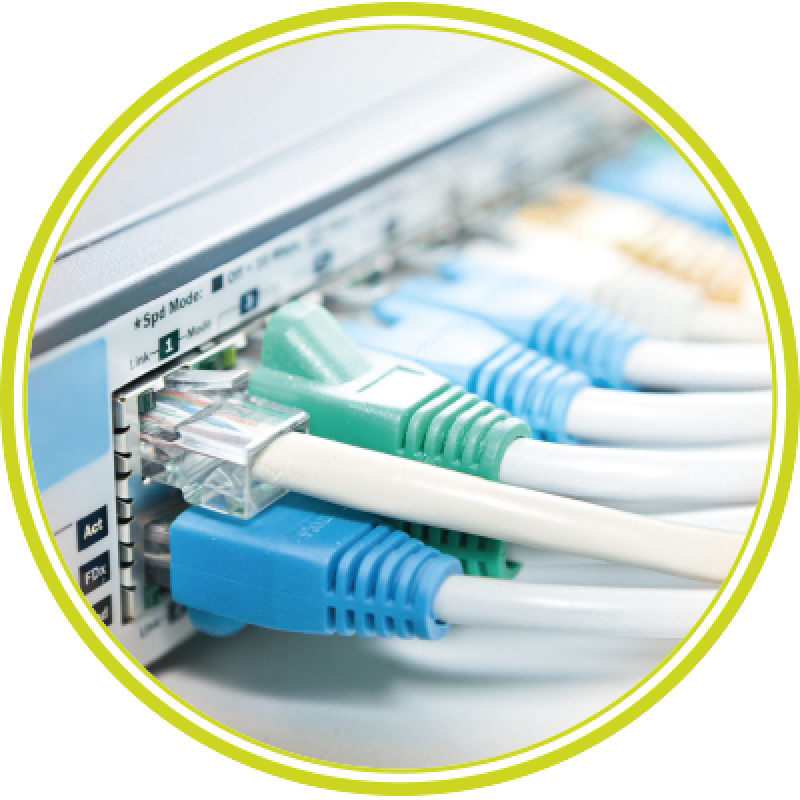 Interconnexion de sites VPN IP MPLS